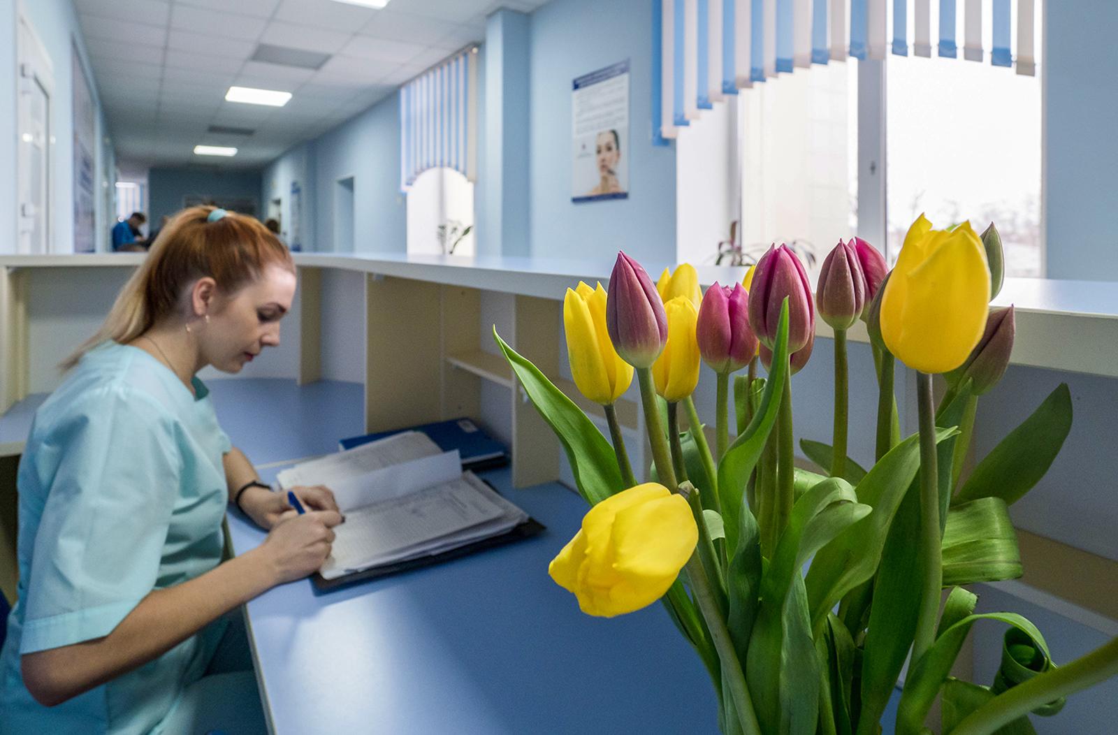 Курсы врачей в москве