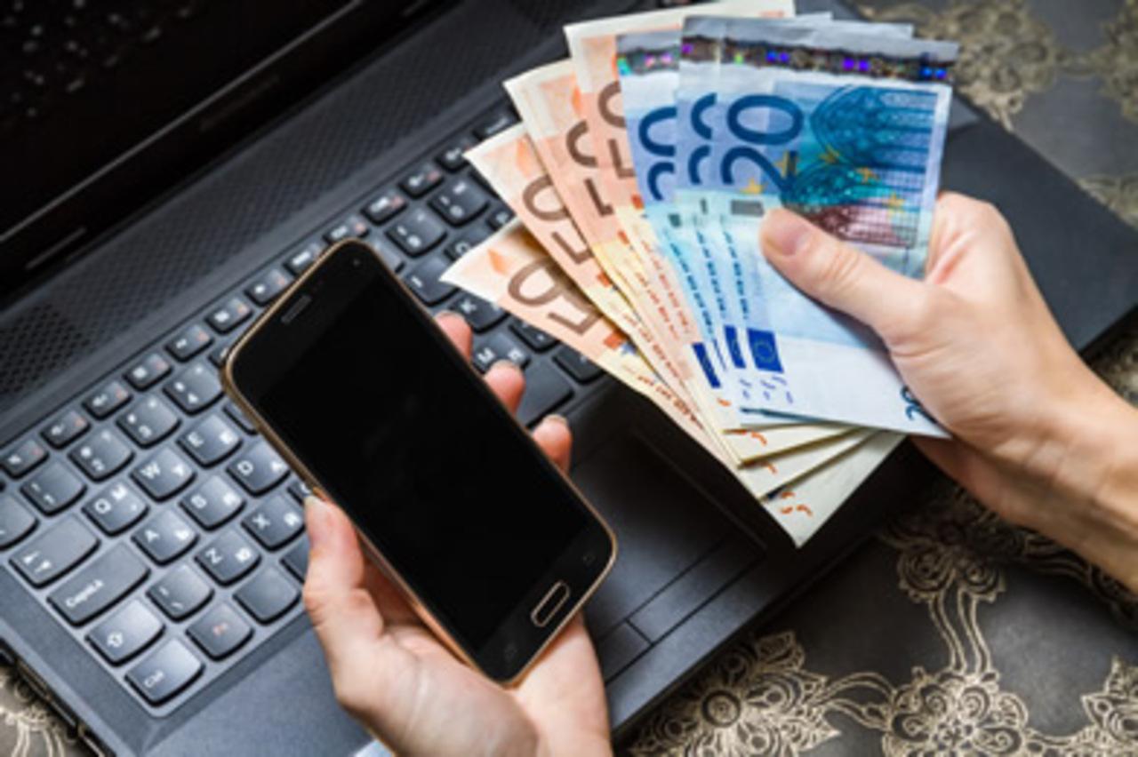 Сервис поиска микрокредитов zanimai.online
